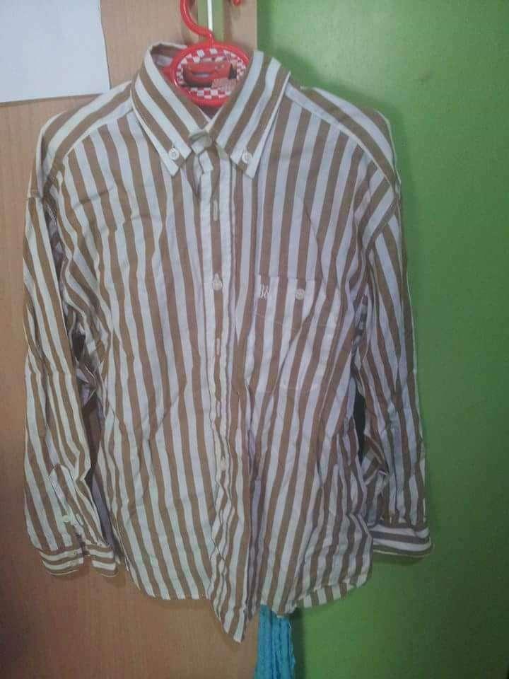 Imagen producto Camisas 10 2