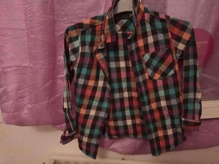 Imagen producto Camisas 5/6 3