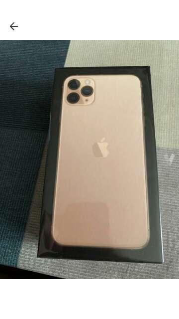 Imagen iPhone 11 pro max 500g
