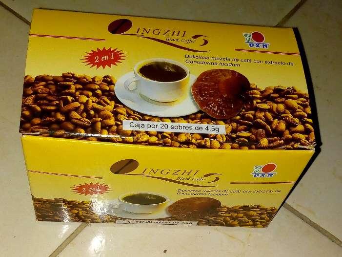 Imagen producto INGZHI black coffee 2