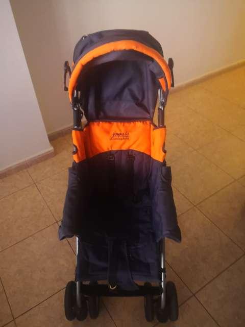Imagen producto Carrito bebe 1