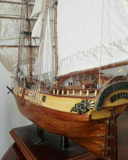Imagen producto Maquetas de barcos 2