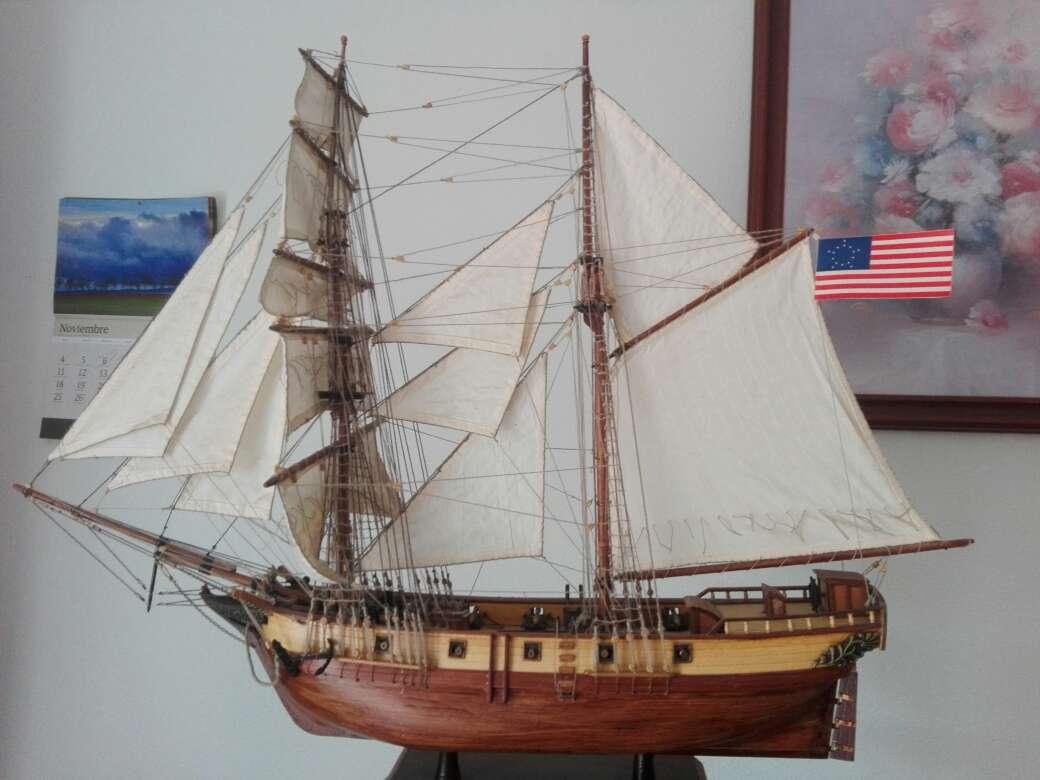 Imagen producto Maquetas de barcos 4