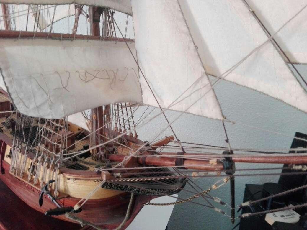 Imagen producto Maquetas de barcos 3
