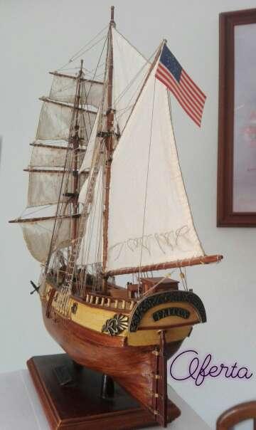 Imagen producto Maquetas de barcos 5