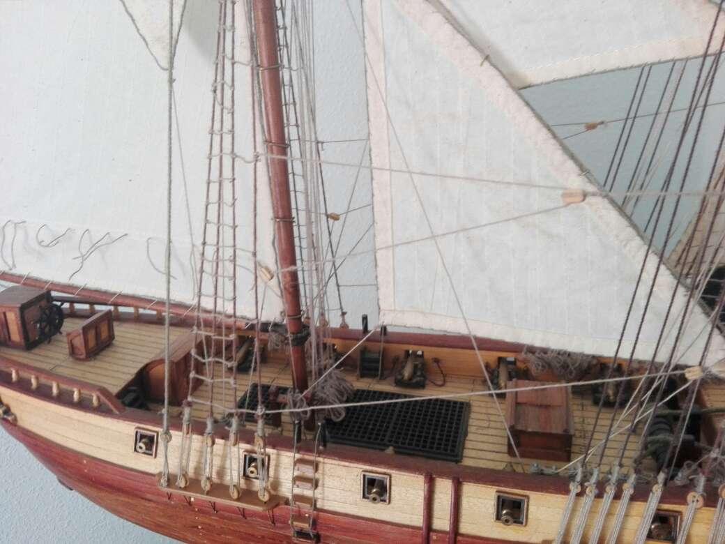 Imagen producto Maquetas de barcos 8