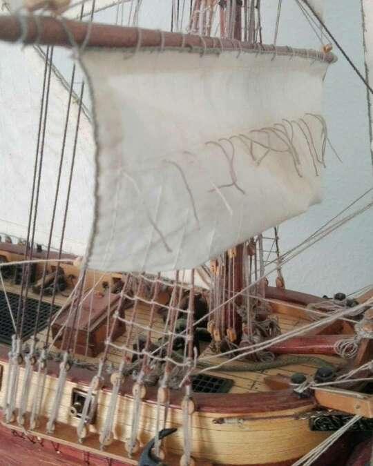 Imagen producto Maquetas de barcos 6