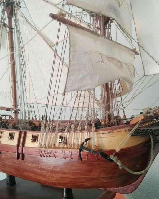 Imagen producto Maquetas de barcos 7