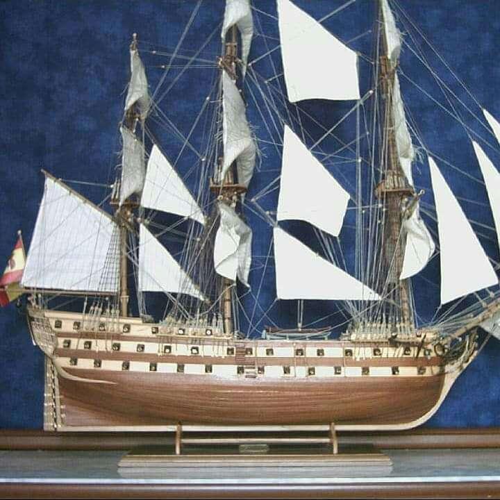Imagen producto Barcos maquetas 2