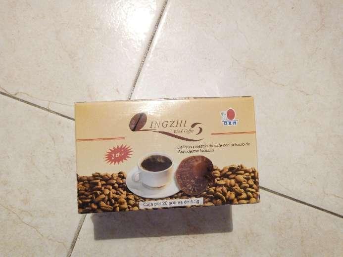 Imagen INGZHI black coffee