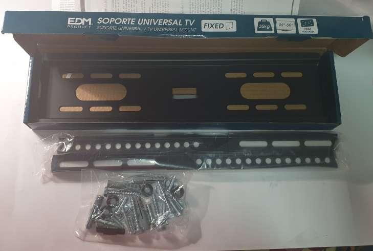 Imagen producto Soporte Universal Televisión 4