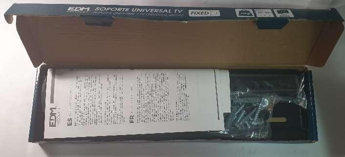 Imagen producto Soporte Universal Televisión 7