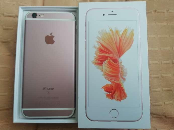 Imagen IPhone 6 S