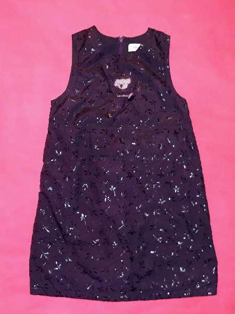 Imagen producto Vestido Catiminí, 6 años.  1