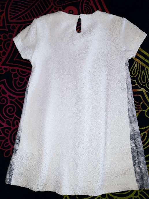 Imagen producto Vestido Zara Girls, 5 años.  2