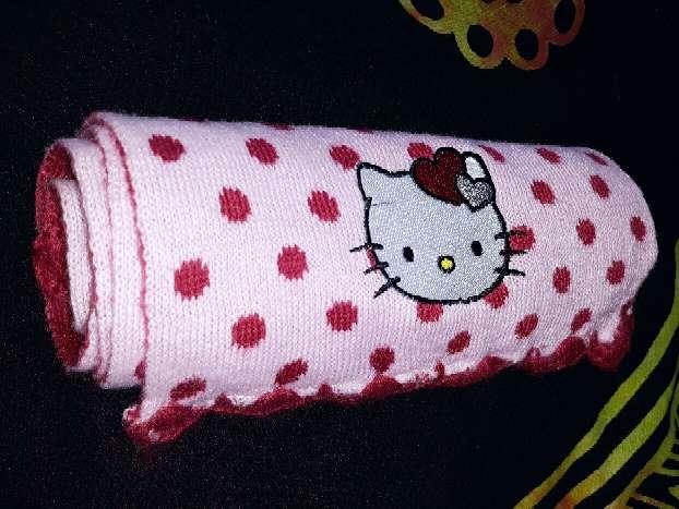 Imagen producto Bufanda Hello Kitty.  2