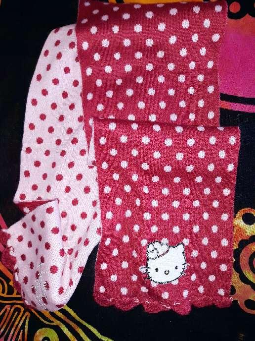 Imagen producto Bufanda Hello Kitty.  3
