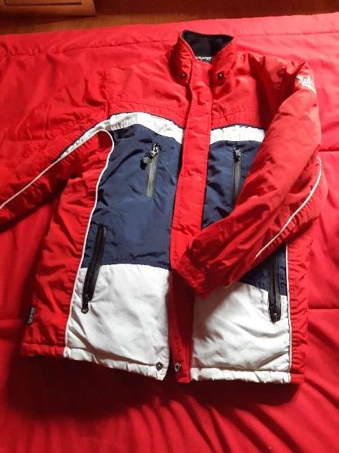 Imagen producto Lote ropa 11y 12  años 1