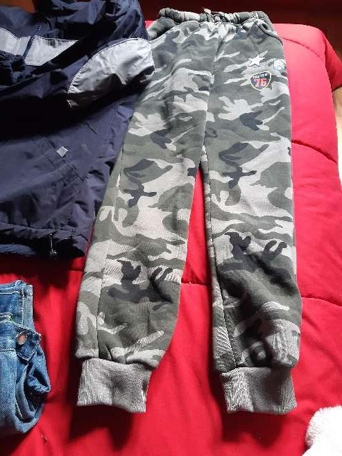 Imagen producto Lote ropa 11y 12  años 4
