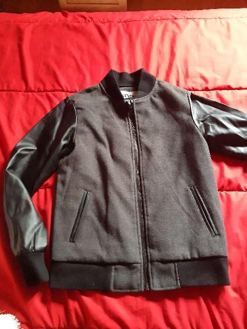 Imagen producto Lote ropa 11y 12  años 2