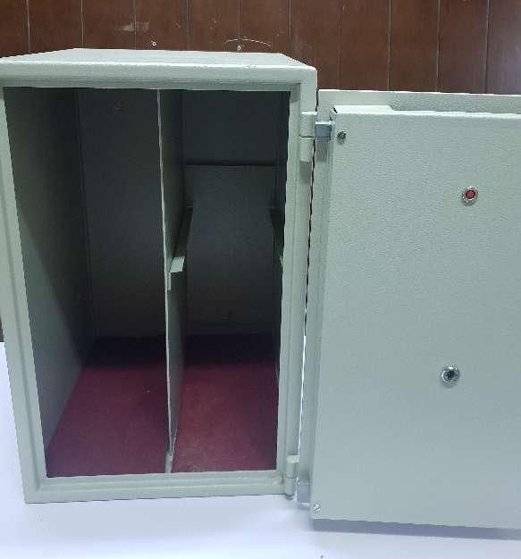 Imagen producto Caja fuerte sin llave  2