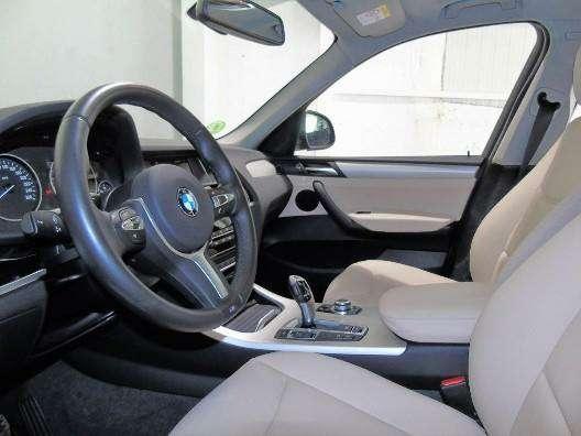 Imagen Coche BMW x3