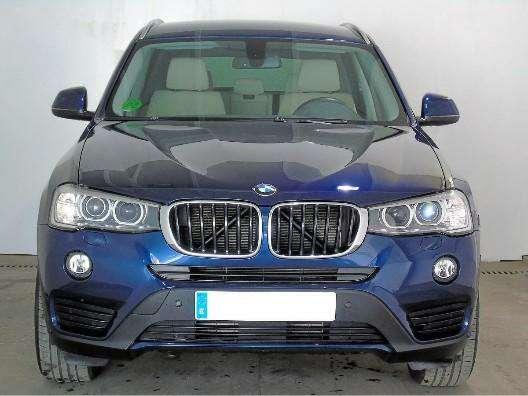 Imagen producto Coche BMW x3 2