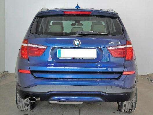 Imagen producto Coche BMW x3 3
