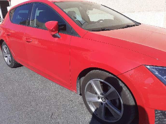 Imagen producto Coche seat León  4