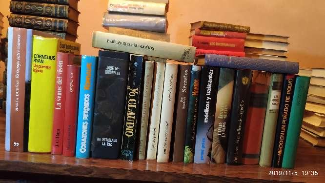 Imagen libros varios