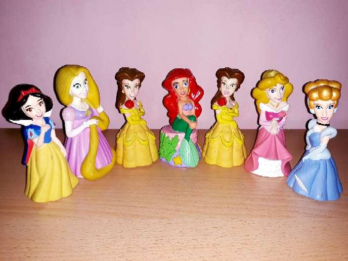 Imagen producto Princesas Disney.  1