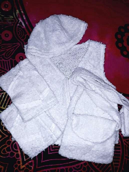 Imagen producto Disfraz Pastor, 5-7 años.  2