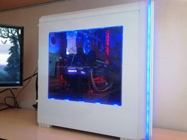 Imagen producto PC Gaming Sobremesa 1