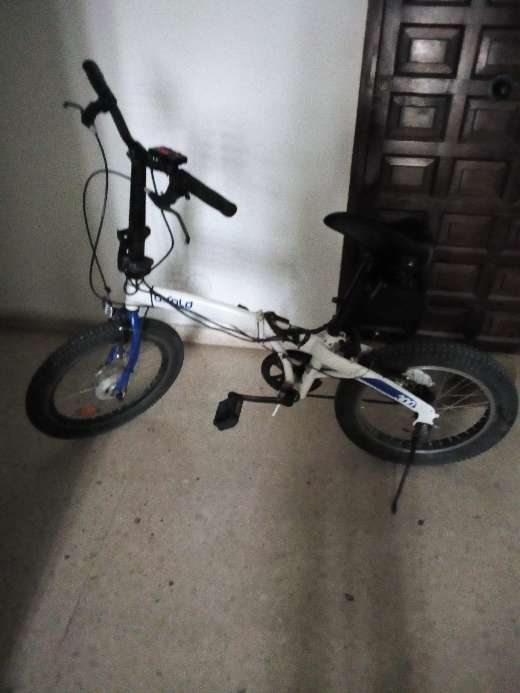 Imagen producto Bici electrica 1