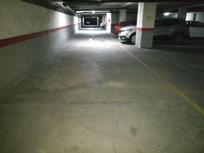 Imagen producto Plazas de Garaje en Venta 3