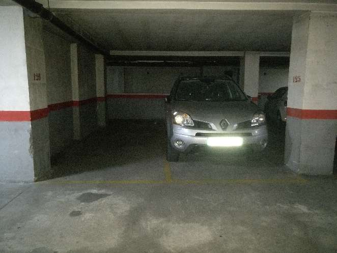 Imagen producto Plazas de Garaje en Venta 5