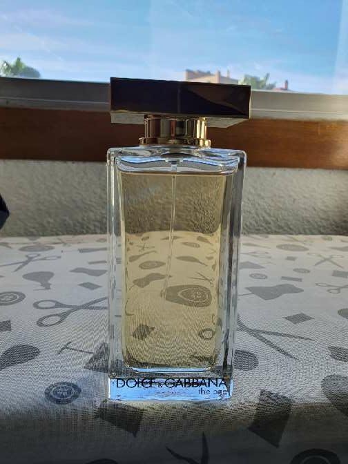 Imagen Perfume Dolce Gabbana the one mujer 100ml sin caja