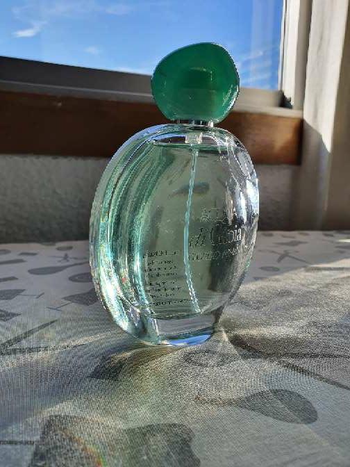 Imagen producto Perfume ACQUA DI GIOIA GiorgioArmani100ml sin caja 2