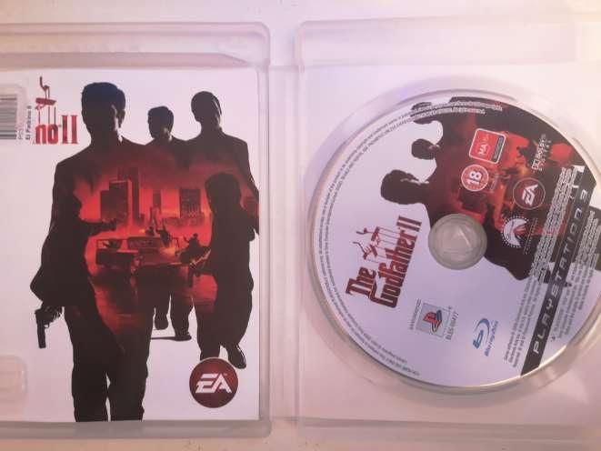Imagen producto El Padrino 2 PS3 3