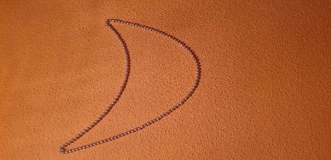 Imagen producto Collar perlad 5