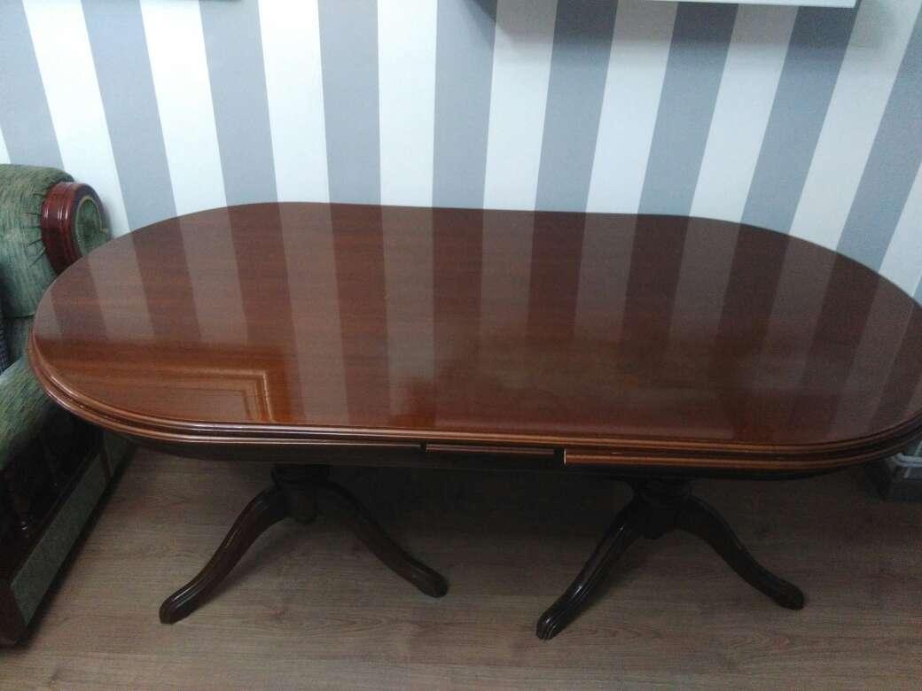 Imagen Mesa comedor y 5 sillas