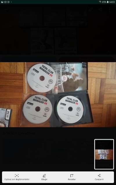 Imagen producto Juegos pc viejos 2