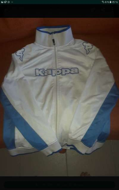 Imagen chaqueta kappa