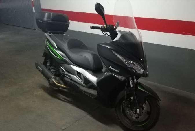 Imagen Scooter 125cc