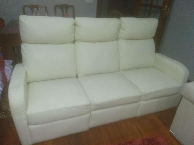 Imagen producto Sofa Blanco 3