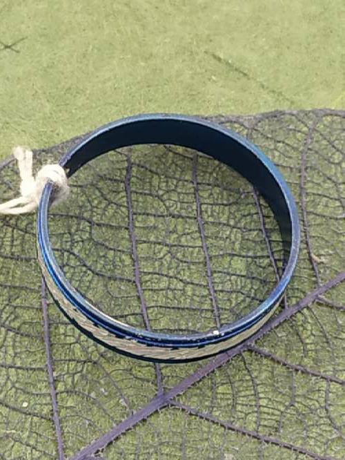 Imagen producto Anillo azul p. envío gratis. 5