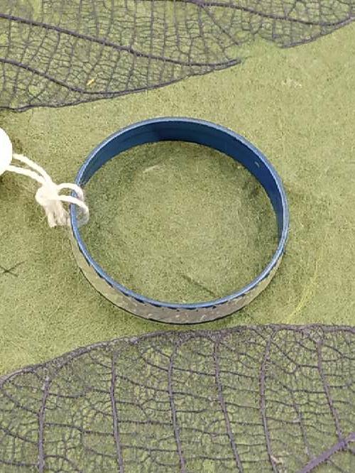 Imagen producto Anillo azul g envío gratis. 5