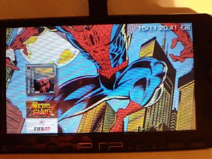 Imagen producto USB PARA PSP 2