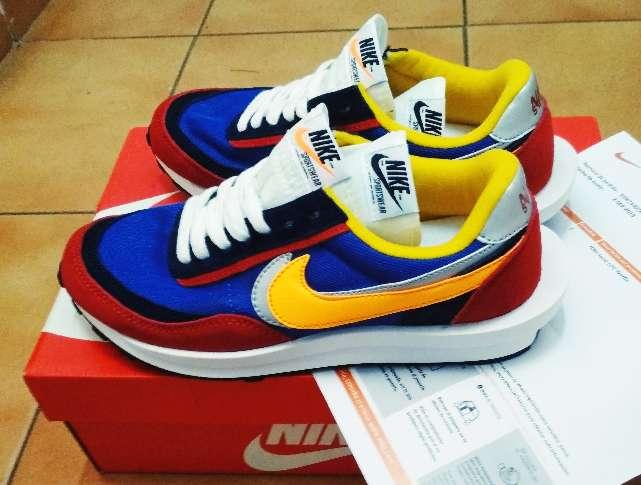 Imagen Nike Sacai LDV Waffle