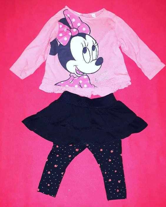 Imagen producto Lote Disney, 6m.  2
